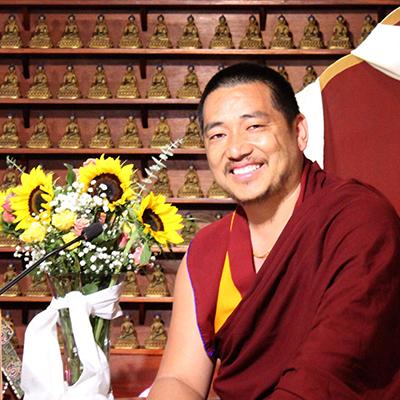 Khenpo Pem