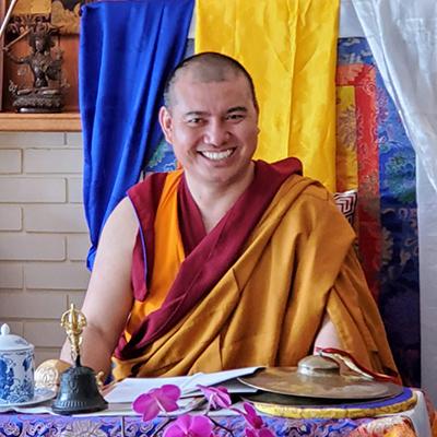 Khenpo Sonam
