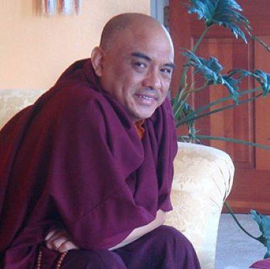 Khenpo Tenzin Norgay